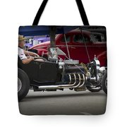 Key West Bound Tote Bag