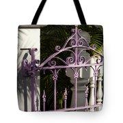 Key West Charm Tote Bag