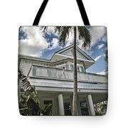 Key West Dreaming Tote Bag
