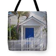 Key West Fl 43 Tote Bag