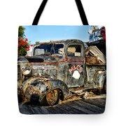 Key West - Macs Tote Bag