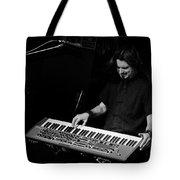 Keyboards Tote Bag