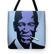 Khama Tote Bag