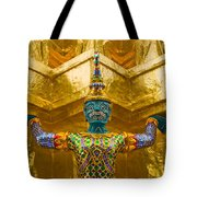 Khon Guard Tote Bag
