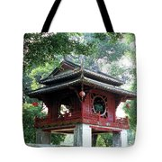 Khue Van Cac Gate Tote Bag