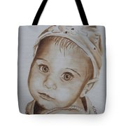 Kids In Hats - Isabella Tote Bag