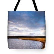 Kielder Dam Tote Bag