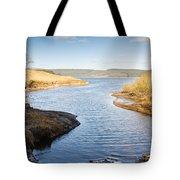 Kielder Water Inlet Tote Bag