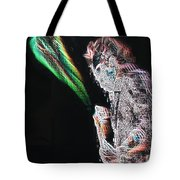 Kieth Tote Bag