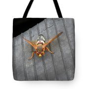 Killer 1 Tote Bag