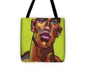 Killer Joe Tote Bag