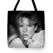 Kim Basinger Tote Bag