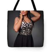 Kimberley8 Tote Bag
