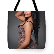Kimberley9 Tote Bag