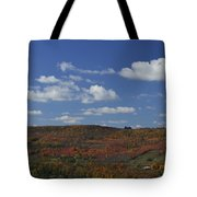 Kimberly Valley Tote Bag