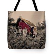 Kimberton Mill  Chester County Pa Tote Bag