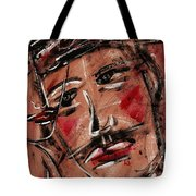 Kind Man Tote Bag