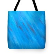 Kind Of Blue  Tote Bag