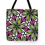 Kind Of Cali-lily Tote Bag