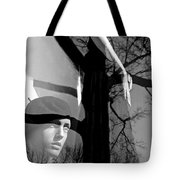 Kindling Tote Bag