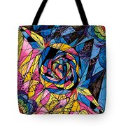 Kindred Soul Tote Bag by Teal Eye  Print Store