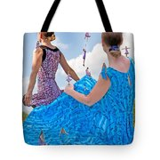Kinetics  Tote Bag