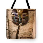 King And King Tote Bag
