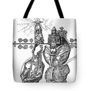 King Arthur, 1903 Tote Bag