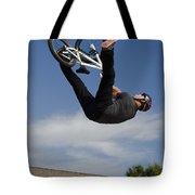 King Bmx 1 Tote Bag