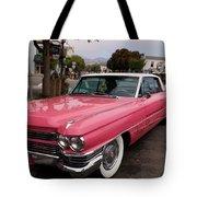 King Creole Tote Bag