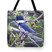 King Of The Tree Tote Bag