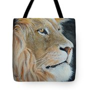 King Of The Forest.  Sold Tote Bag