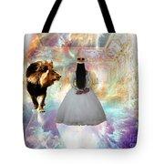 Kingdom Seer  Tote Bag