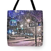 Kingdoms Of Heaven And Earth - Natural Tote Bag