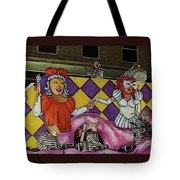 Kings And Queens Tote Bag