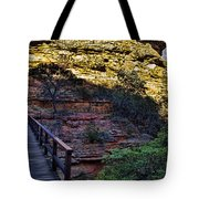Kings Canyon V11 Tote Bag