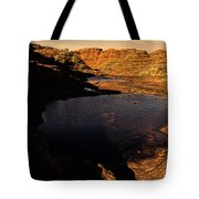 Kings Canyon V12 Tote Bag