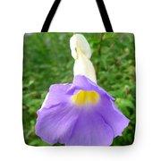 King's Mantle Flower  6 Tote Bag