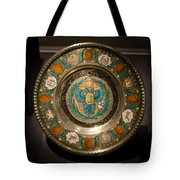 King's Plate Tote Bag