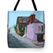 Kinsale Corner Shop Tote Bag