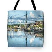 Kinsale Ireland Tote Bag