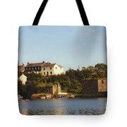 Kinsale Waterfront Tote Bag