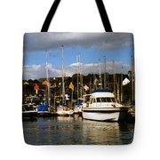 Kinsale Yacht Club Tote Bag