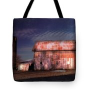Kipling Barn Tote Bag