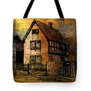 Kirch Gons Tote Bag