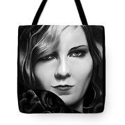 Kirsten Dunst Tote Bag