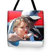 Kiss Classic Tote Bag