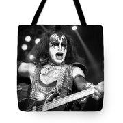 Kiss-gene-gp09 Tote Bag