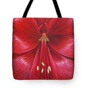 Kiss Of Life Tote Bag