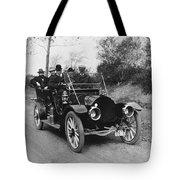 Kissel Kar, 1910 Tote Bag
